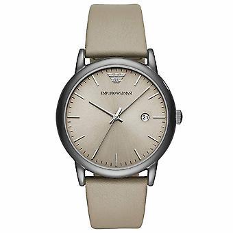 Emporio Armani AR11116 Dress Stainless Steel Men's Watch