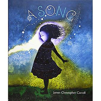 A Song by James Christopher Carroll - 9781568463315 Book