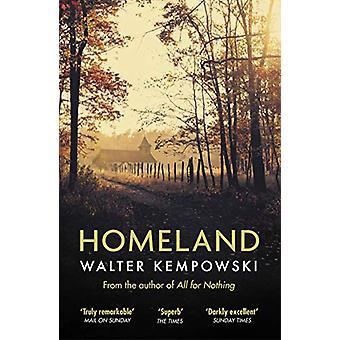 Homeland by Walter Kempowski - 9781783783533 Book
