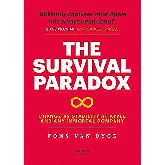 The Survival Paradox - Change vs Stability at Apple and any Immortal C