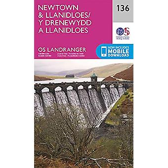 Newtown & Llanidloes - 9780319263815 Book