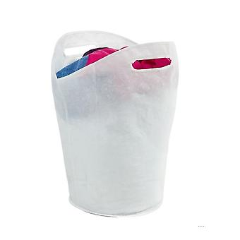 H & L Russel Embossed Non Woven Laundry Bag
