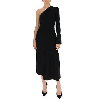 3.1 Phillip Lim 7279mprba001 Femmes-apos;s Robe en coton noir