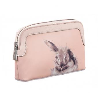 Wrendale Designs Rabbit Cosmetic Bag