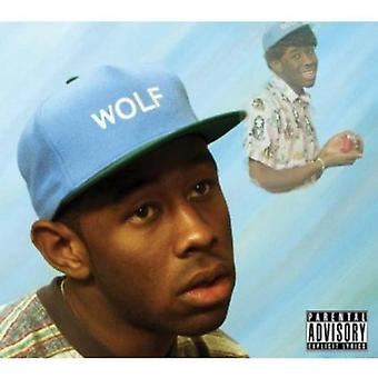 Tyler the Creator - Wolf [CD] USA import