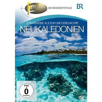 Neukaledonien [DVD] USA import