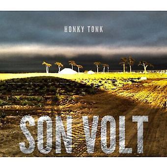 Son Volt - Honky Tonk [CD] USA import