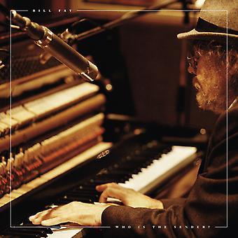 Bill Fay - Who Is the Sender (2LP) [Vinyl] USA import