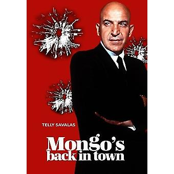 Mongo's Back in Town [DVD] USA import