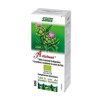 Artichoke plant juice 200 ml