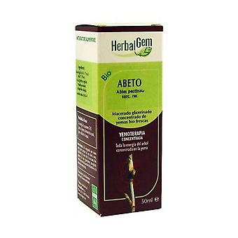 Abeto Macerado Glicerinado 50 ml