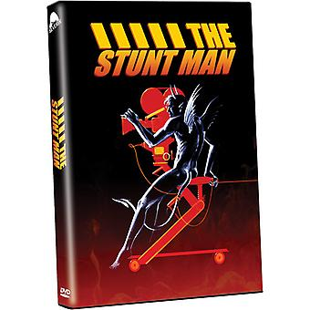 The Stunt Man [Special Edition] [2 Discs] [DVD] USA import