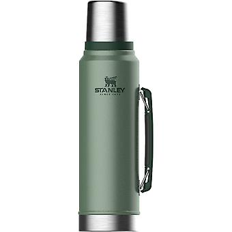 Stanley Classic Double Wall Insulated 1L Vacuum Bottle