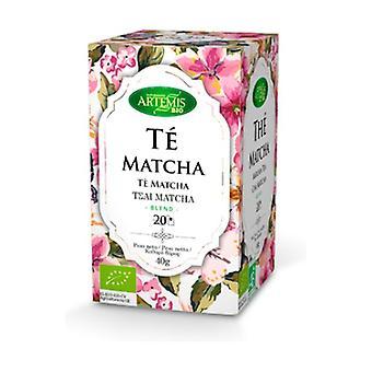 Matcha Bio 20 pakettia