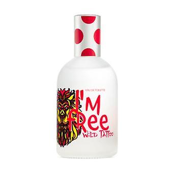 Wild Tatto Eau de Toilette 110 ml