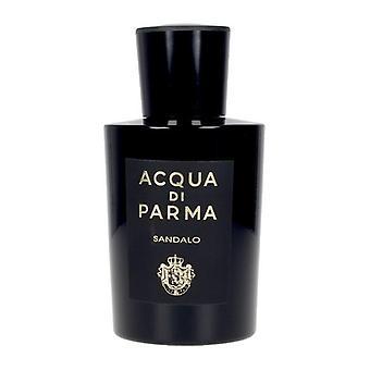 Miesten's Hajusteiden Sandalo Acqua Di Parma EDC (100 ml)