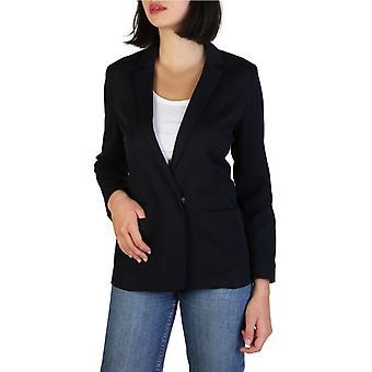 Armani blugi 3y5g53 femeiăs butoane de fixare blazer