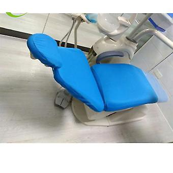 1 Set Dental Unit Dental Chair Seat Cover Elastic Protective Case Protector Dentist Equipment