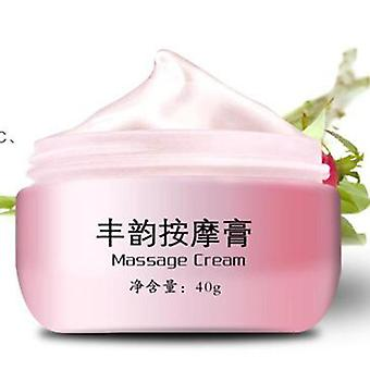 Breast Enlargement Massage Cream, Powerful Pueraria Mirifica Must Up Attractive