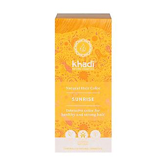 Herbal Color Blond Dawn-Honey (Sunrise) 100 g