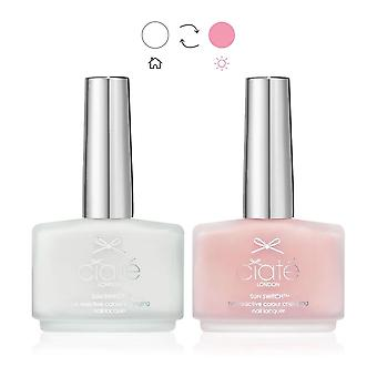 Ciate Sun Switch Nail Polish - Marshmallow 13.5ml (PP330_KM)