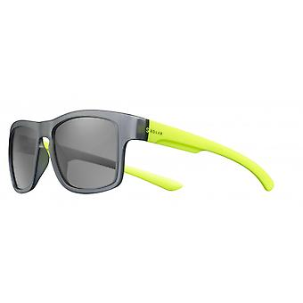 Sunglasses Unisex Cat.3 Grey/Yellow (JSL30190228)