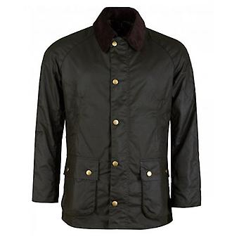 Barbour ASHBY CONTEMPORARY WAX JACKET