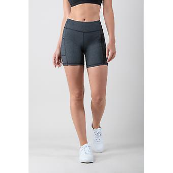 Kyodan Naisten Running Biker Lyhyet sukkahousut