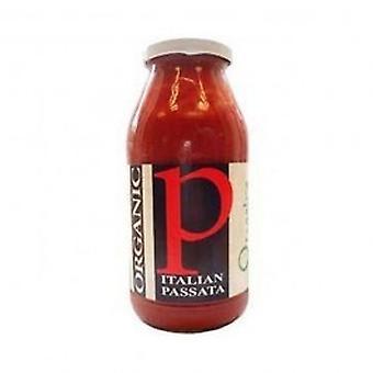 Organico - Org Tomato Passata 700g