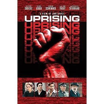 Uprising (2001) [DVD] USA import