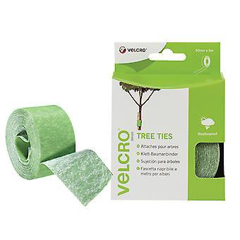 VELCRO Brand VELCRO Brand ONE-WRAP Tree Ties 50mm x 5m Green VEL60201