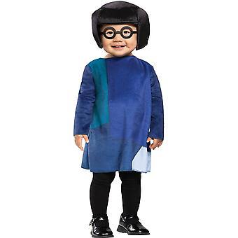 Edna Infant Costume