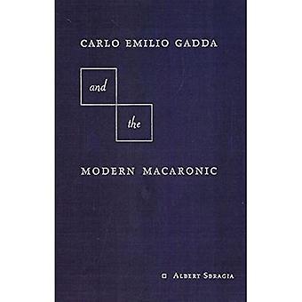 Carlo Emilio Gadda og moderne macaronic (Crosscurrents (Gainesville, Fla.))