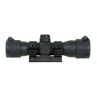Rifle sight red/green dot PCS