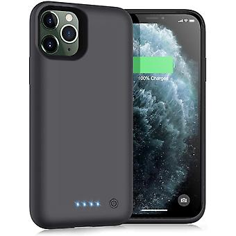 Trswyop Battery Case for iPhone 11 Pro, 【6800mAh High Capacity 】 Black