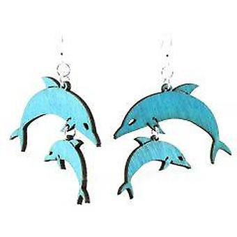 Delfiini korvakorut