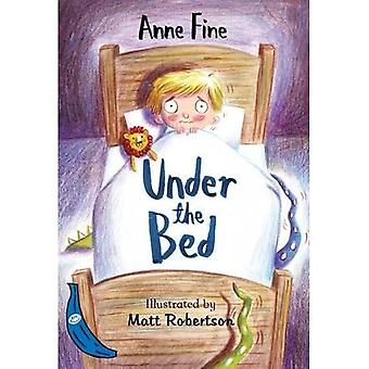Under the Bed: Blue Banana (Banana Books)