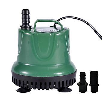 10W 460l/h bomba de água submersível mini bomba fonte