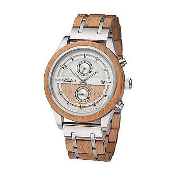 Men's Watch Waid Time Gambrinus - BG01