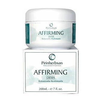 Affirming Cream 200 ml of cream