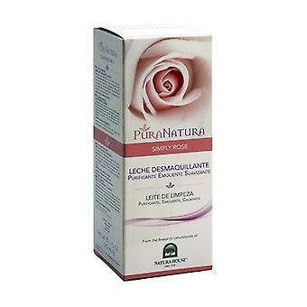 Simply Rose Makeup Remover Milk 150 ml