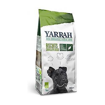 نباتي ملفات تعريف الارتباط المتعددة للكلاب 250 غرام