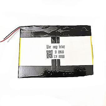 Batería de Tablet PC