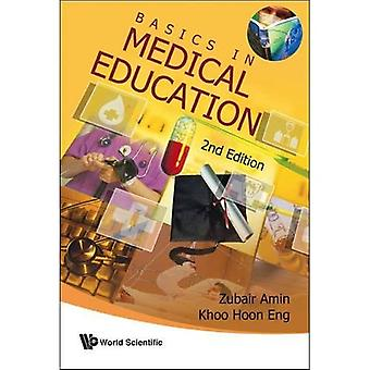 Basics In Medical Education (2Nd Edition)