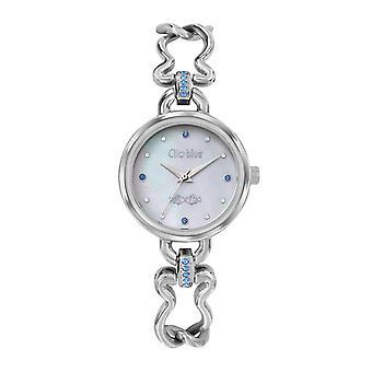 Women's Watch 6602001 CLIO BLUE