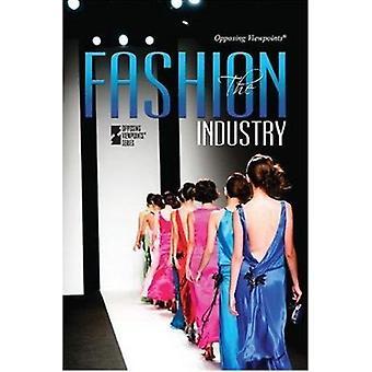 The Fashion Industry by Roman Espejo - 9780737745139 Book
