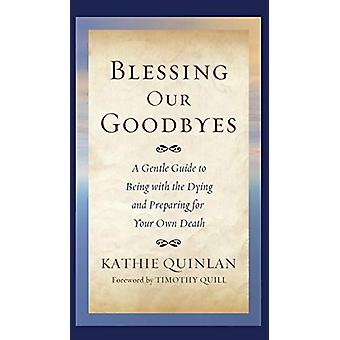 Blessing Our Goodbyes by Kathie Quinlan - 9781498260091 Book