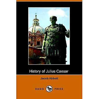 History of Julius Ceaser (With Engravings)