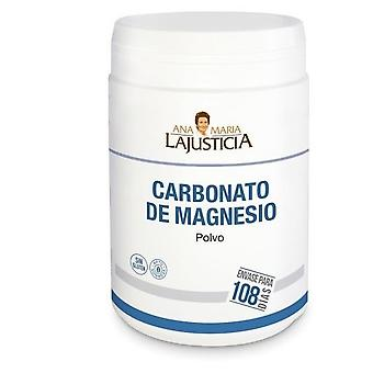 Ana María Lajusticia Carbonato de Magnesio Polvo 130 gr