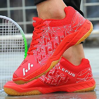 Women's Professional Row Volleyball Sports Breathable Shoes